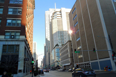Chicago December 2013