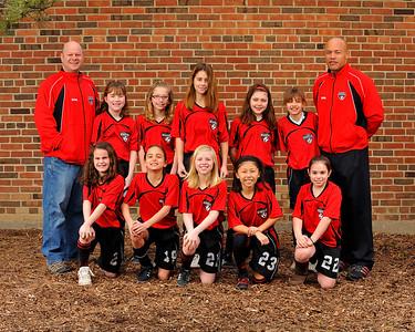 Team Photos - 2009