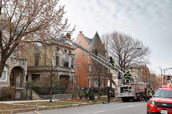2-11 Alarm 2943 Washington