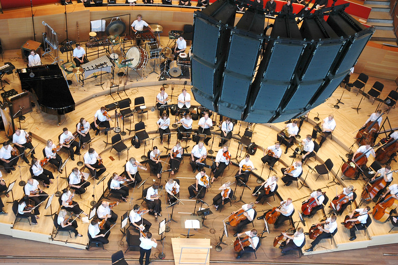 Grant Park Orchestra
