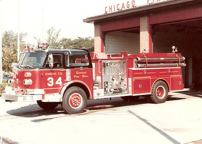 Engine Company 34