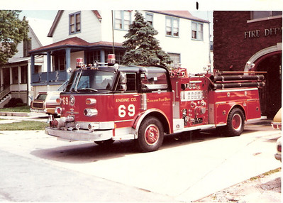 Engine Company 69
