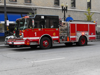 Engine Company 1