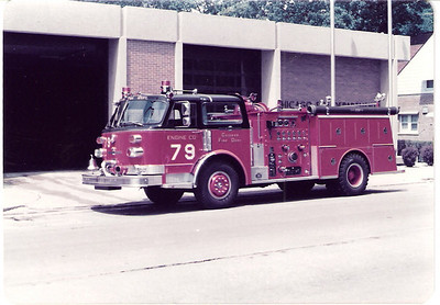 Engine Company 79
