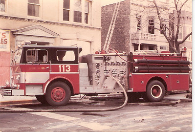 Engine Company 113