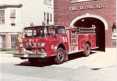 Engine Company 56
