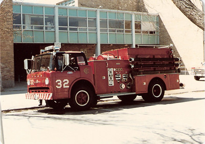Engine Company 32