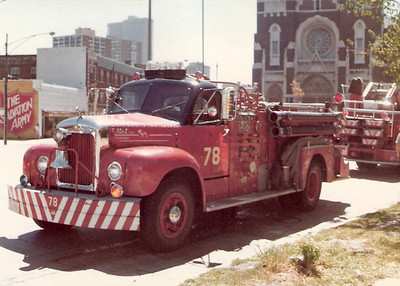 Engine Company 76