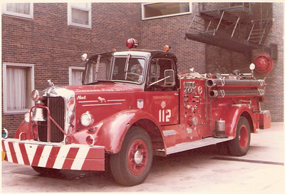 Engine Company 112