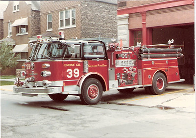 Engine Company 39