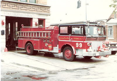 Engine Company 99