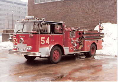 Engine Company 54