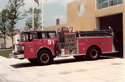 Engine Company 91