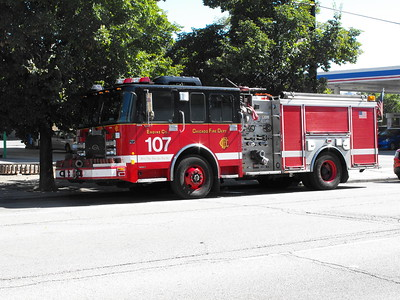 Engine Company 107