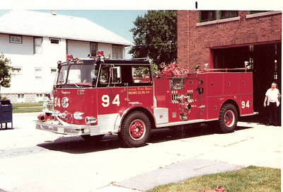 Engine Company 94