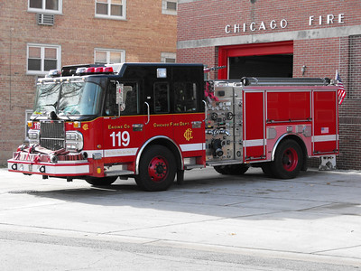 Engine Company 119