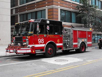 Engine Company 98