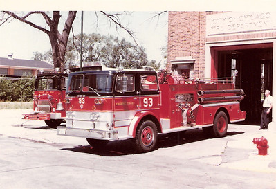 Engine Company 93