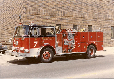 Engine Company 7