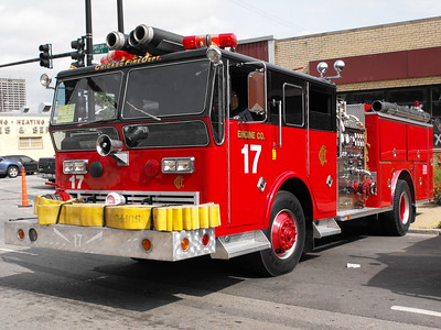 Engine Company 17