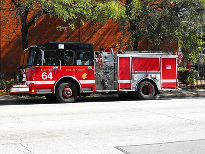 Engine Company 64