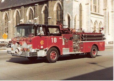 Engine Company 18