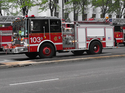Engine Company 103