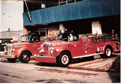 Engine Company 27