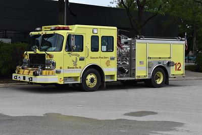 CFD Engine 12