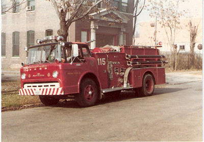 Engine Company 115