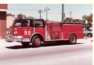 Engine Company 92