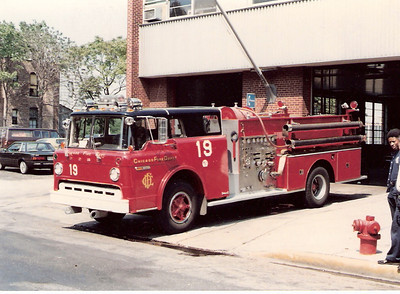 Engine Company 19