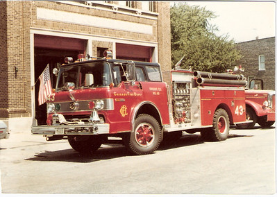 Engine Company 43