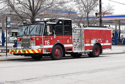 CFD Engine 116