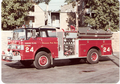 Engine Company 24