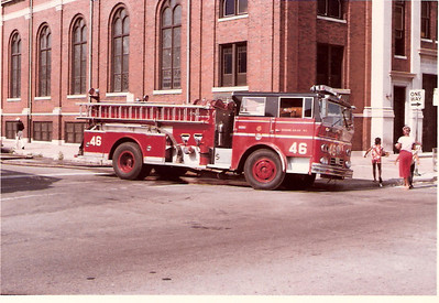 Engine Company 46