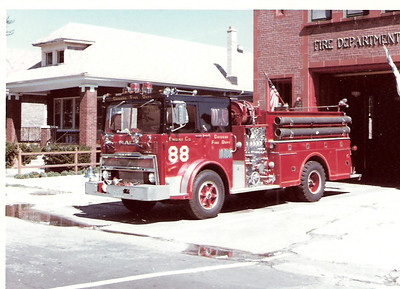 Engine Company 88