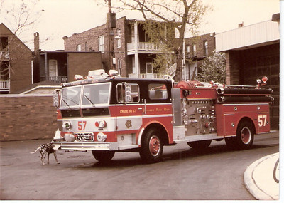 Engine Company 57