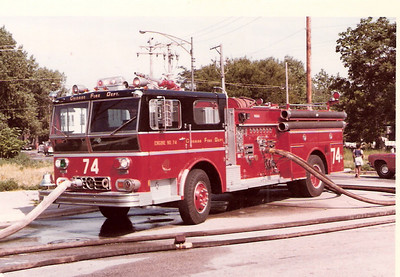 Engine Company 74