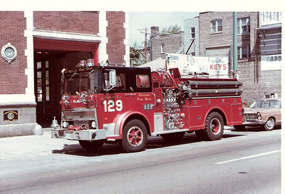 Engine Company 129