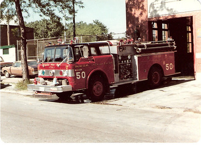 Engine Company 50