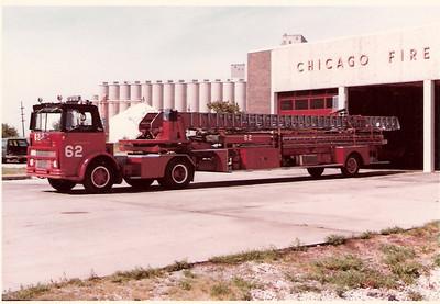 Truck Company 62