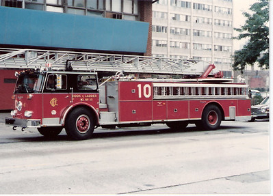 Truck Company 10