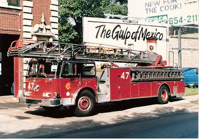 Truck Company 47