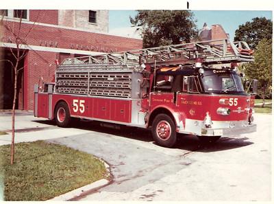 Truck Company 55