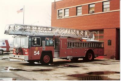 Truck Company  54