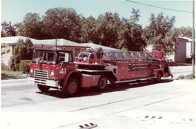 Truck Company  41