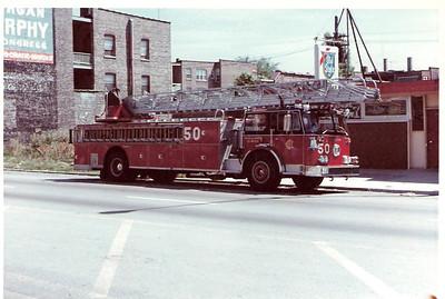 Truck Company 50