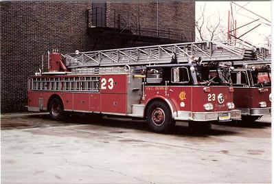Truck Company 23