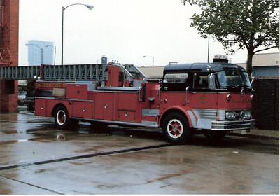 Truck Company 56
